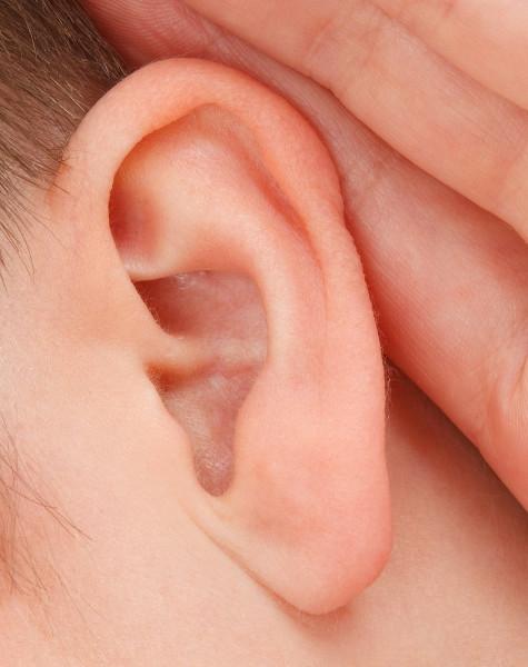 Nagła Głuchota Idiopatyczna